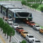 autobuze china