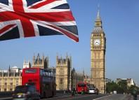 Ieșirea Marii Britanii din Uniunea Europeană va dura cel puțin doi ani (Wikimedia Commons)