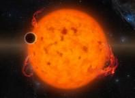 cea mai tânără planetă soare