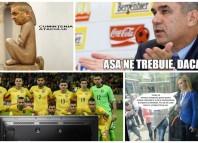 cele mai bune glume despre eșecul româniei la euro 2016