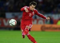 Gareth Bale și Țara Galilor au parte de un turneu de vis la Euro 2016 (Facebook)