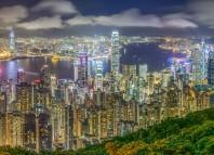 Hong Kong, cel mai scump oraș din lume pentru expați (Wikimedia Commons)