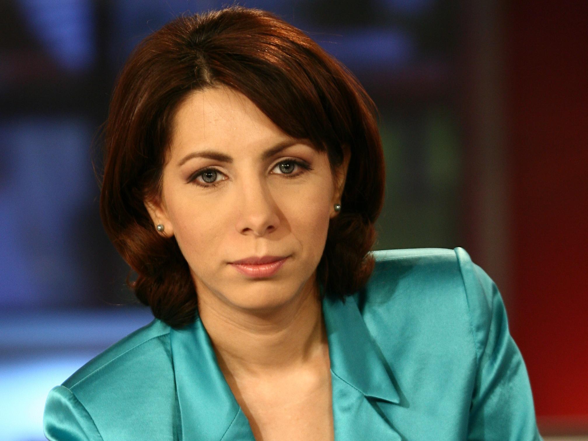 Laura Chiriac a candidat, din partea ALDE, la Primăria Sectorului 1