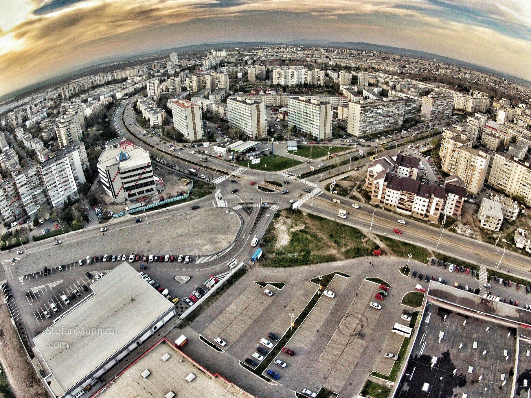 Câștigător alegeri 2016 ploiești (Foto: dronestagr.am)