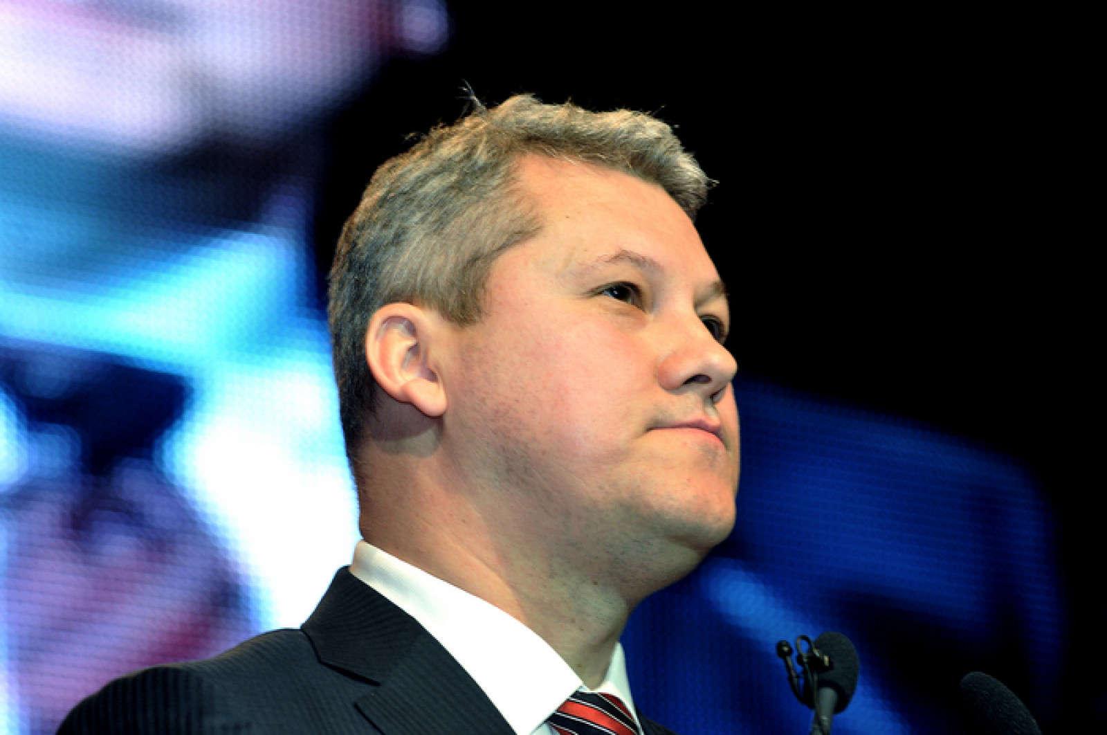 Cătălin Predoiu, candidatul PNL la alegerile pentru Primăria BucureștiuluiCătălin Predoiu, candidatul PNL la alegerile pentru Primăria Bucureștiului