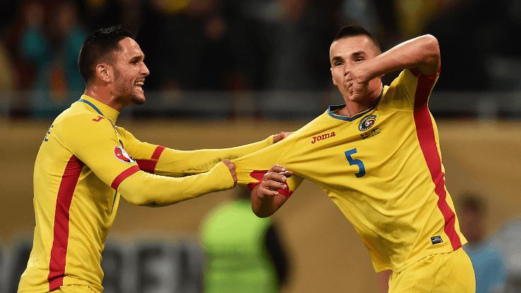 """România - Franța. """"Cocoșii"""" nu au pierdut niciun meci oficial în fața românilor (Youtube)"""