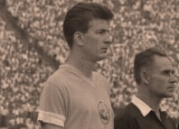 Gheorghe Constantin, marele golgheter al fotbalului românesc din anii 60 (steauafc.ro)