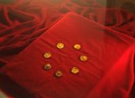 monede aur dacice