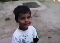 Bunee, într-un film făcut de părinții săi adoptivi
