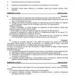 Bac 2016. Subiecte Anatomie și fiziologie umană, genetică și ecologie umană