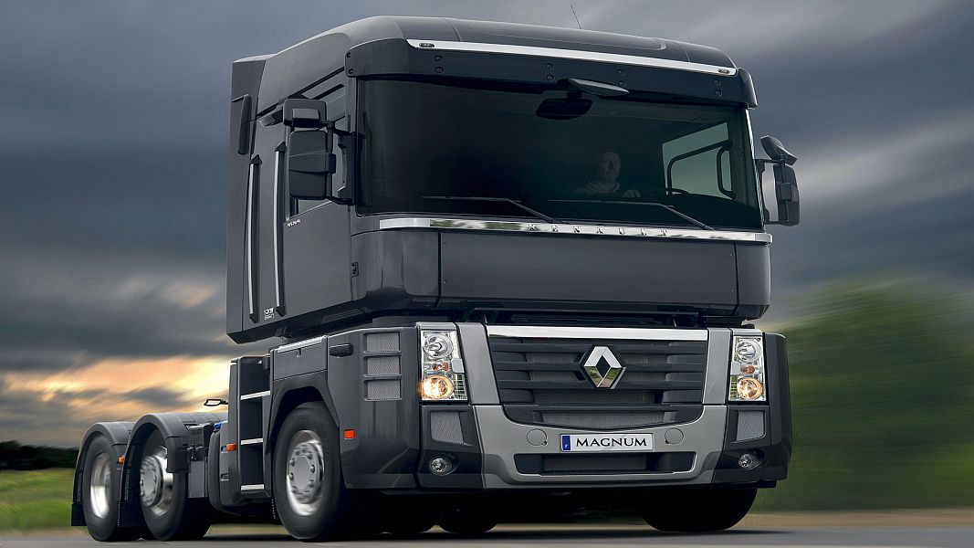 FOTO: Renaulttruckclub.com