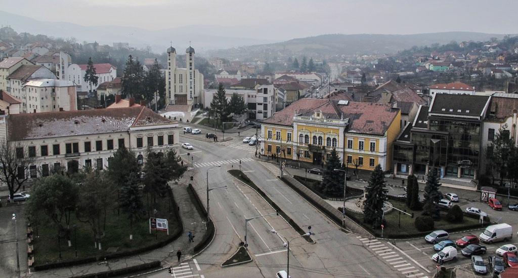 Rezultate Evaluarea Națională 2018 Zalău (Wikimedia Commons)