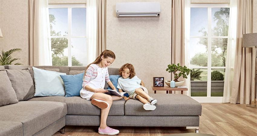 Beneficiile folosirii unui aparat de aer condiționat (Beko)