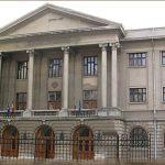 colegiul național sfântul sava bucurești