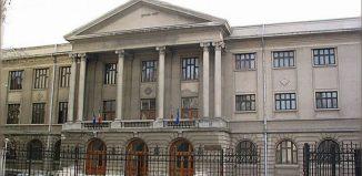 """Colegiul Național """"Sfântul Sava"""" din București. Foto: cnsfsava.ro"""