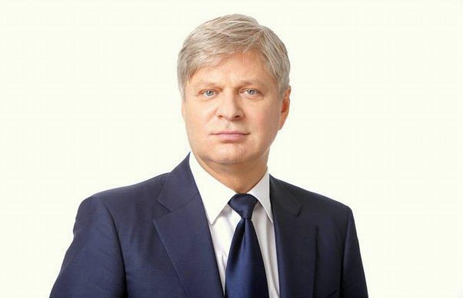 Dan Tudorache, primarul Sectorului 1