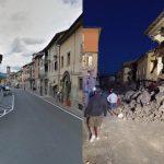 cutremurul din italia amatrice