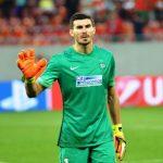 Florin Nita portar Steaua