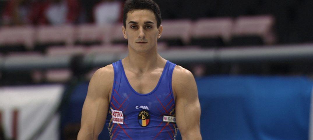 După ce a urcat pe podiumuri din toata Europa, Marian Drăgulescu a câștigat două medalii și în fața românilor