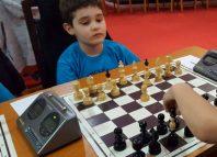 Matei Mogârzan este vicecampion european la opt ani (Foto: iasifun.ziaruldeiasi.ro)
