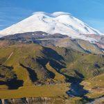 muntele elbrus