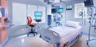 Bucureștenii vor avea un nou spital muncipal (Wikimedia Commons)