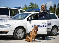 FOTO: Poliția de Frontieră Română/contul de Facebook