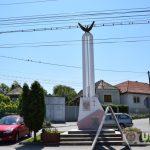 satul limba monumentul eroilor