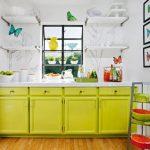 idei de amenajare a unei bucătării mici