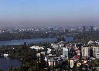 Bucureștiul este o destinație foarte accesibilă din punct de vedere financiar (Wikimedia Commons)