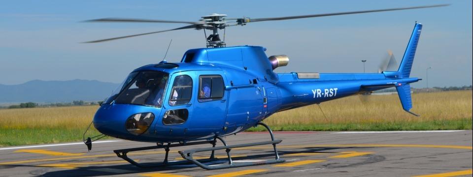 alicopter airbus