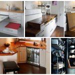 idei de amenajare a bucătăriei
