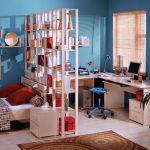 idei economisire spațiu apartament