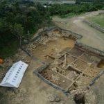 Monedele au fost găsite îngropate sub un castel din Japonia (Una din monedele romane găsite în Japonia (Urama)