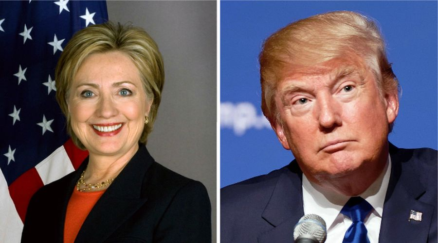 prima dezbatere prezidențială sua