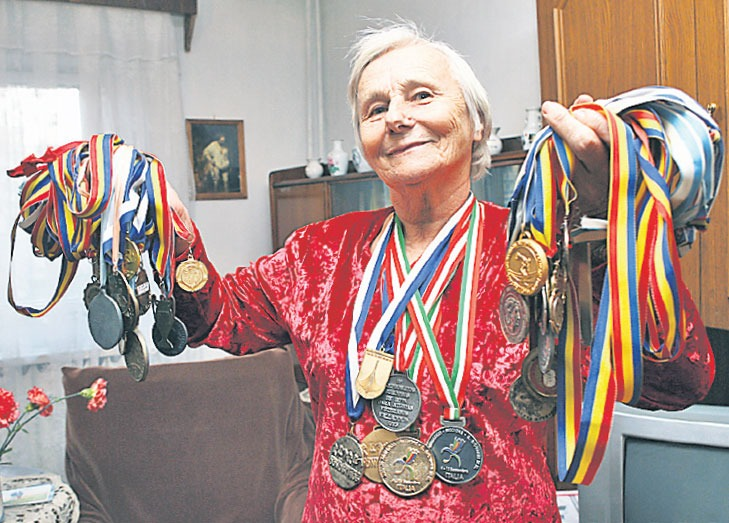 Elena Pagu a câștigat titlul suprem la competiția de la Perth, în Australia (http://puteredefemeie.ro/)