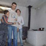 familie sibiu grajd