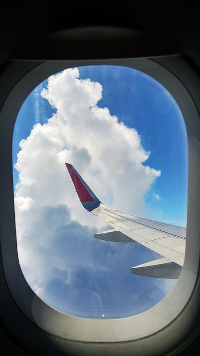 gaură avion
