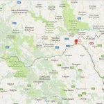 harta româniei zăcământ de ghips păltiniș