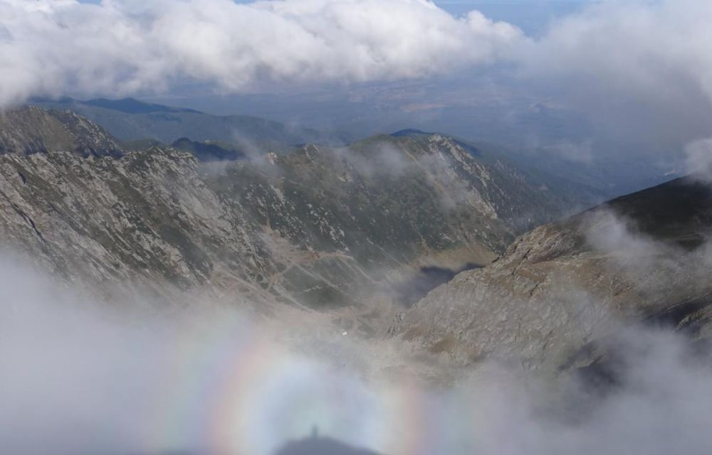 spectru montan făgăraș