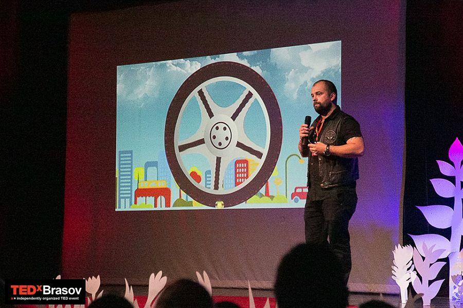 FOTO: TEDx Brașov