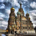 biserica mântuitorului rusia