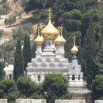 biserica rusă maria magdalena ierusalim