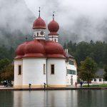 biserica sfântul bartolomeu germania