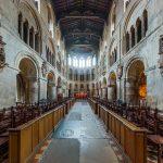 biserica sfântul bartolomeu londra