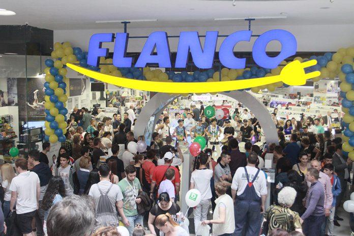 Black Friday 2016 Flanco