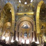 capela palatină palermo sicilia