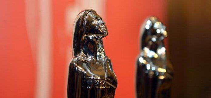 Cristian Mungiu va putea câștiga o astfel de statuetă în 20 decembrie, la Wroclaw (European Film Awards)