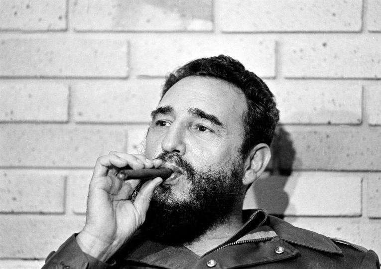 Fidel Castro a fost unul dintre cei mai interesanți lideri ai secolului XX (Wikimedia Commons)