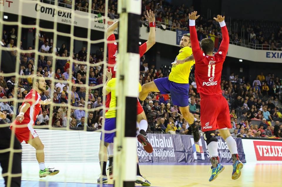 Naționala de handbal a României a învins una dintre cele mai bune echipe din lume (FRH)